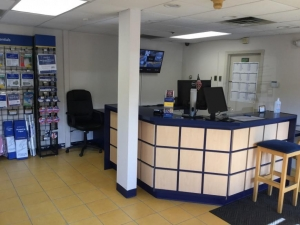 Image of Life Storage - North Andover Facility at 1171 Turnpike Street Route 114  North Andover, MA