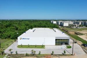 Image of Life Storage - Seabrook Facility at 3400 Bayport Blvd  Seabrook, TX