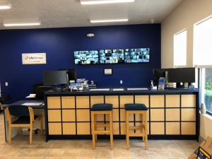 Image of Life Storage - League City - 2410 East Main Street Facility on 2410 E Main St  in League City, TX - View 2