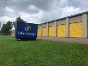 Image of Life Storage - League City - 2410 East Main Street Facility at 2410 E Main St  League City, TX