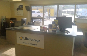 Image of Life Storage - Dracut Facility at 73 Pleasant St  Dracut, MA