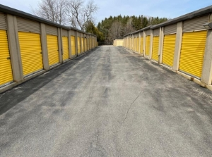 Image of Life Storage - Saco Facility on 6 Industrial Park Rd  in Saco, ME - View 2