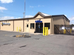 Image of Life Storage - Syracuse - Spencer Street Facility at 430 Spencer St  Syracuse, NY