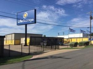 Image of Life Storage - Dallas - Plantation Road Facility at 1606 Plantation Rd  Dallas, TX
