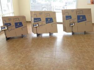 Image of Life Storage - San Antonio - Hunt Lane Facility on 3540 Hunt Ln  in San Antonio, TX - View 3