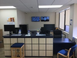 Image of Life Storage - League City - 2280 East Main Street Facility on 2280 E Main St  in League City, TX - View 3