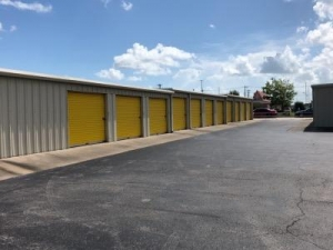 Image of Life Storage - League City - 2280 East Main Street Facility on 2280 E Main St  in League City, TX - View 2