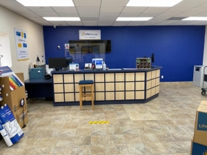 Image of Life Storage - Houston - Highway 6 South Facility on 3800 Highway 6 S  in Houston, TX - View 2