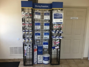 Image of Life Storage - Duncanville Facility on 1010 E. Highway 67  in Duncanville, TX - View 2