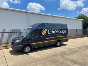 Image of Life Storage - Duncanville Facility at 1010 E. Highway 67  Duncanville, TX