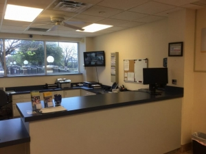 Image of Life Storage - Dallas - Harry Hines Boulvard Facility on 4640 Harry Hines Blvd  in Dallas, TX - View 3