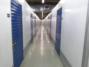 Image of Life Storage - Stamford - Fairfield Avenue Facility on 280 Fairfield Ave  in Stamford, CT - View 2