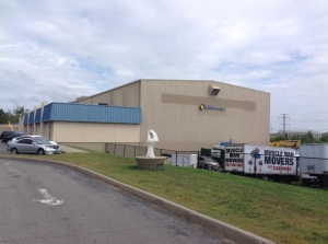 Image of Life Storage - Stamford - Fairfield Avenue Facility on 280 Fairfield Ave  in Stamford, CT - View 3
