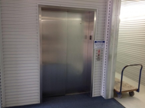 Picture of Life Storage - Conroe