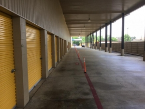 Image of Life Storage - Houston - Bissonnet Street Facility on 5415 Bissonnet St  in Houston, TX - View 4