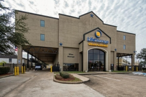 Image of Life Storage - Houston - Bissonnet Street Facility at 5415 Bissonnet St  Houston, TX
