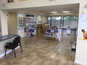 Image of Life Storage - Houston - Bissonnet Street Facility on 5415 Bissonnet St  in Houston, TX - View 2
