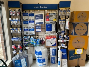 Image of Life Storage - Missouri City Facility on 4717 Cartwright Rd  in Missouri City, TX - View 4