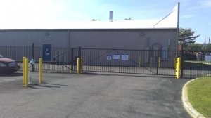 Image of Life Storage - Bay Shore Facility on 110 Saxon Ave  in Bay Shore, NY - View 4