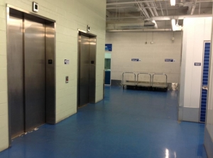 Image of Life Storage - Stamford - Hope Street Facility on 649 Hope St  in Stamford, CT - View 3