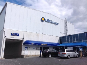 Image of Life Storage - Stamford - Hope Street Facility on 649 Hope St  in Stamford, CT - View 4