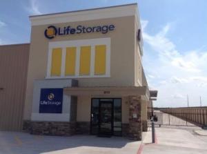 Life Storage - Austin - US 290 East