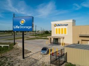 Image of Life Storage - Austin - US 290 East Facility at 9717 Us-290 E  Austin, TX