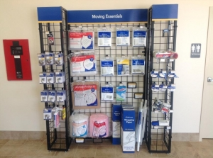 Image of Life Storage - Austin - US 290 East Facility on 9717 Us-290 E  in Austin, TX - View 4