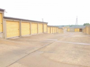 Picture of Life Storage - San Antonio - 10260 Marbach Road