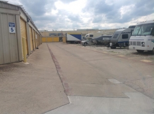 Image of Life Storage - Austin - South 1st Street Facility at 6509 S 1st St  Austin, TX