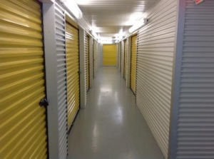 Image of Life Storage - Pinehurst Facility on 32777 TX-249  in Pinehurst, TX - View 4