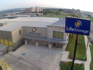 Life Storage - San Marcos - 2216 IH-35 South