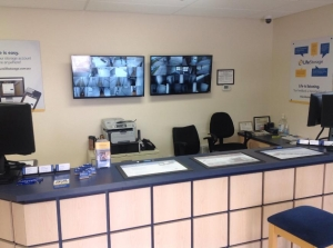 Image of Life Storage - San Marcos - 2216 IH-35 South Facility on 2216 Ih-35 S  in San Marcos, TX - View 3