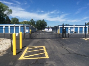 Image of Life Storage - Manchester Facility at 1902 Wellington Rd  Manchester, NH