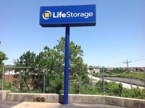 Image of Life Storage - Ballwin Facility on 301 Meramec Station Rd  in Ballwin, MO - View 3