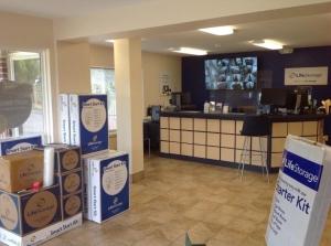 Image of Life Storage - Ballwin Facility on 301 Meramec Station Rd  in Ballwin, MO - View 2