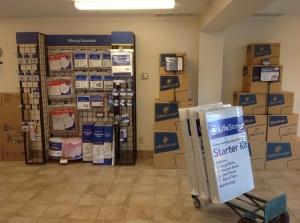 Image of Life Storage - Ballwin Facility on 301 Meramec Station Rd  in Ballwin, MO - View 4