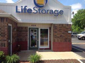 Image of Life Storage - Florissant - Washington Street Facility on 450 W Washington St  in Florissant, MO - View 3
