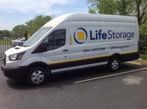 Life Storage - Florissant - Washington Street - Photo 6