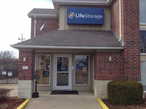 Life Storage - St. Louis - Lemay Ferry Road - Photo 8