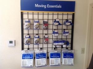 Image of Life Storage - Arlington - Little Road Facility on 4320 Little Rd  in Arlington, TX - View 2