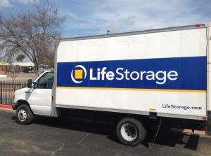 Image of Life Storage - Arlington - Little Road Facility at 4320 Little Rd  Arlington, TX