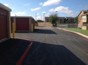 Image of Life Storage - Fort Worth - Granbury Road Facility on 6050 Granbury Rd  in Fort Worth, TX - View 3
