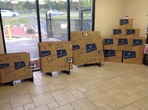 Picture 3 of Life Storage - San Antonio - 20202 Blanco Road - FindStorageFast.com