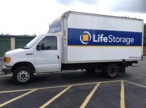 Picture 7 of Life Storage - San Antonio - 20202 Blanco Road - FindStorageFast.com