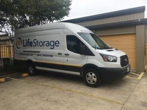 Image of Life Storage - San Antonio - Broadway Street Facility on 2300 Broadway St  in San Antonio, TX - View 2