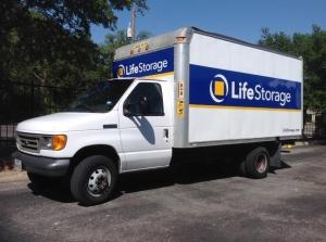 Image of Life Storage - San Antonio - Huebner Road Facility at 11947 Huebner Rd  San Antonio, TX