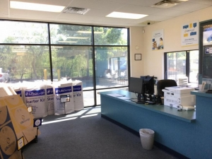 Image of Life Storage - Chattanooga - 6103 Lee Highway Facility at 6103 Lee Hwy  Chattanooga, TN