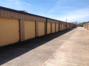 Picture of Life Storage - Lafayette - 2860 Northeast Evangeline Thruway