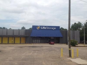 Life Storage - Montgomery - East South Boulevard